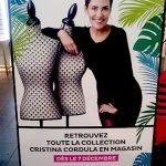 Rencontre avec Cristina Cordula