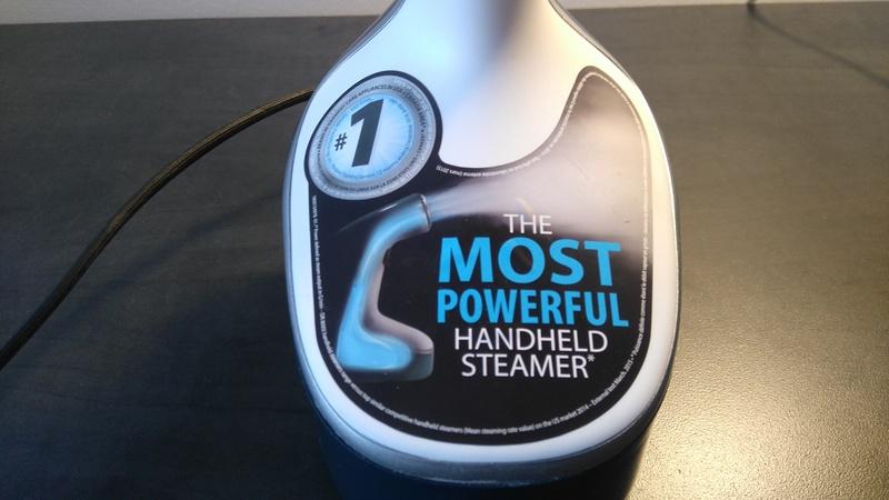 zoom steamer Rowenta X-cell Steam